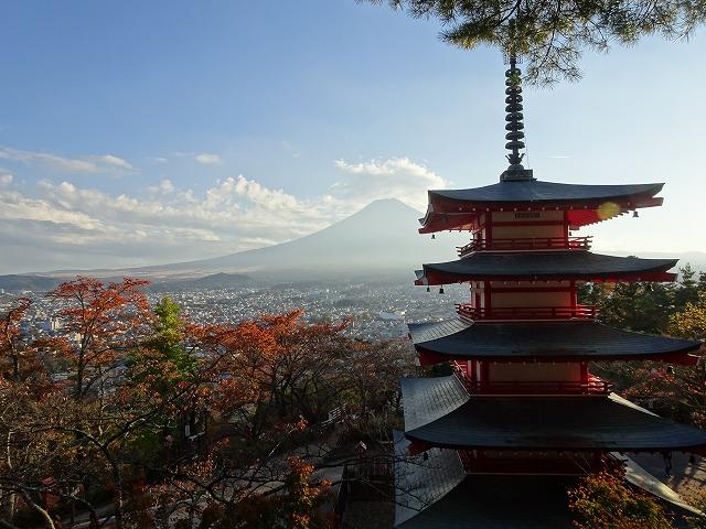 新倉富士浅間神社3