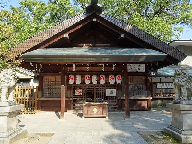 那古野神社1
