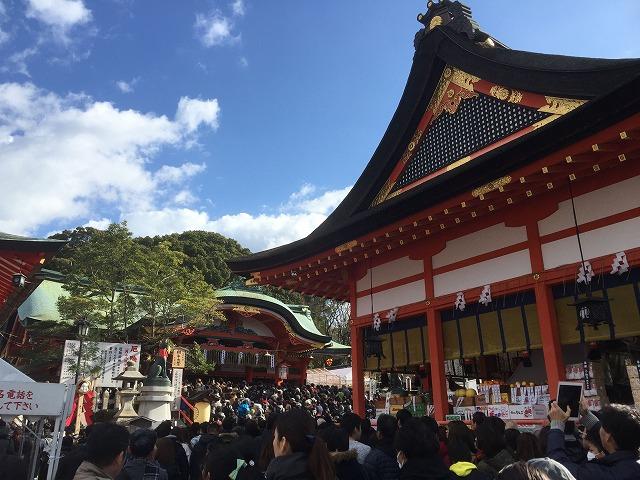 伏見稲荷大社3