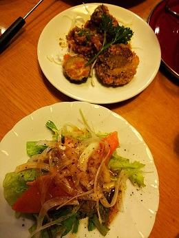 駒ヶ根食事1