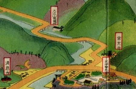 大江山発電