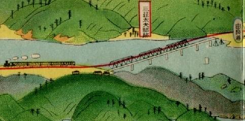 由良川鉄橋