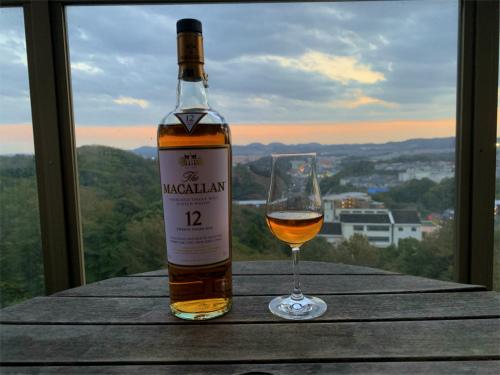 ウィスキーと向き合う、The MACALLAN をテイスティング