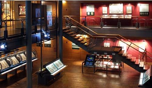かるた博物館