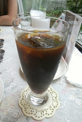 アニバーサリー コーヒー