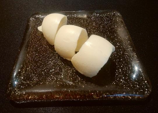 ガストロノミー ジョエルロブション バター