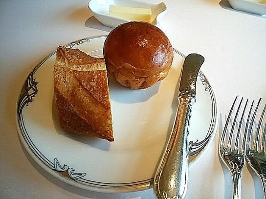 ベルエポック プロモ パン