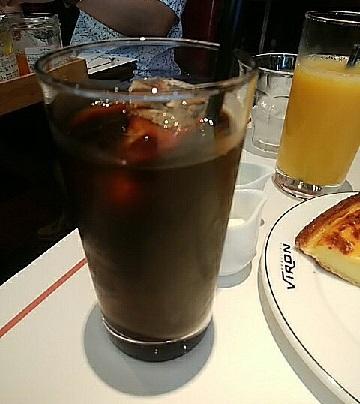ヴィロン コーヒー