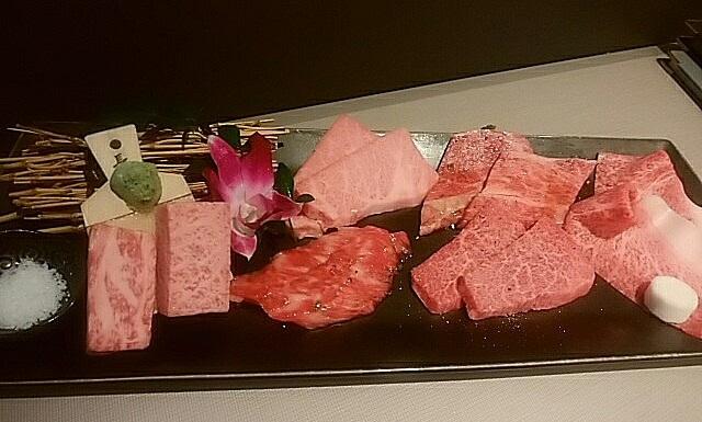 牛の蔵 渋谷 お肉