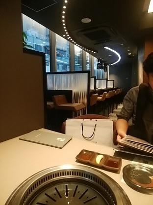 牛の蔵 渋谷 店内 (4)