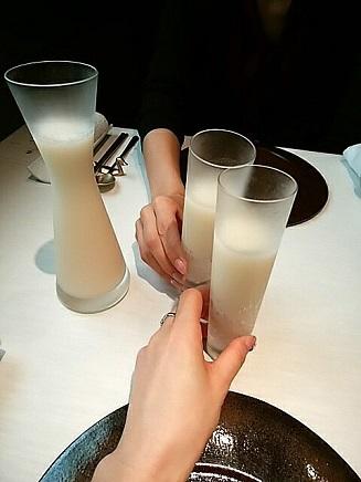 ユンケ F乾杯