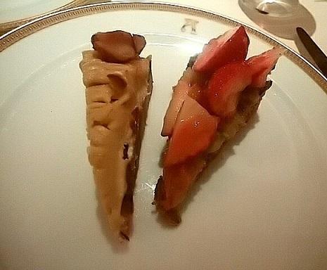 アピシウス ケーキ