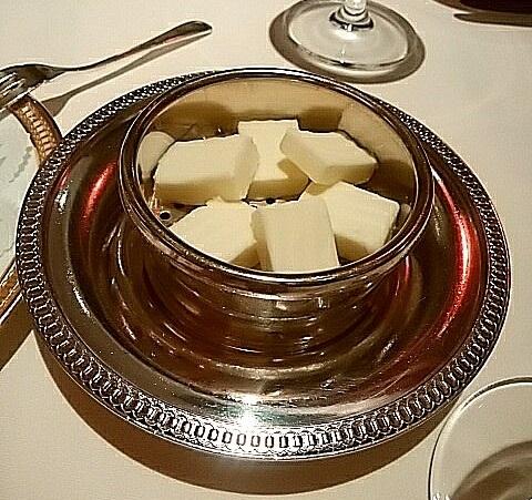 アピシウス バター