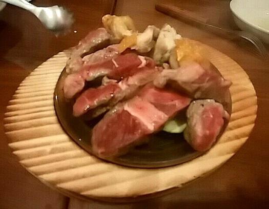 ドールーム お肉