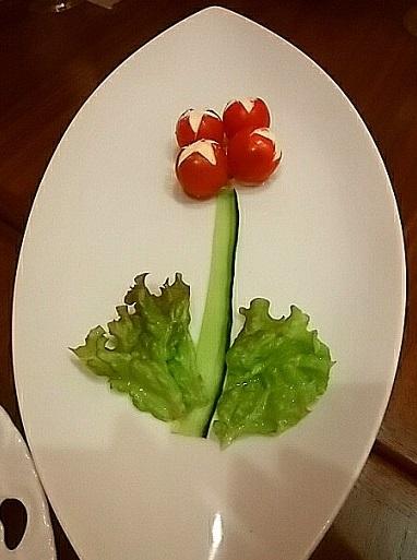 ドールーム トマト