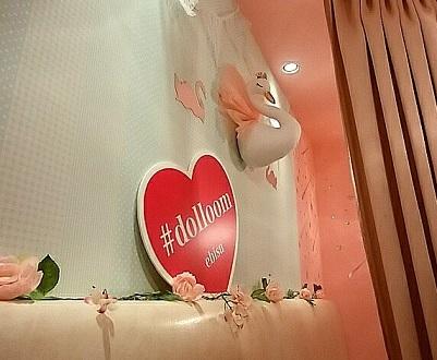 ドールーム 店内 (3)