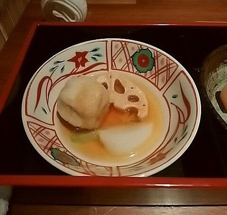 むうむ 煮物 (2)