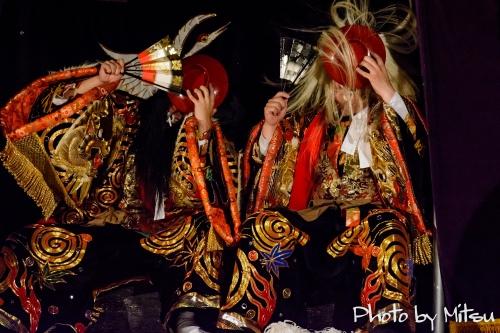 玖島神楽団