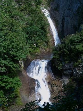 松見の滝_その2