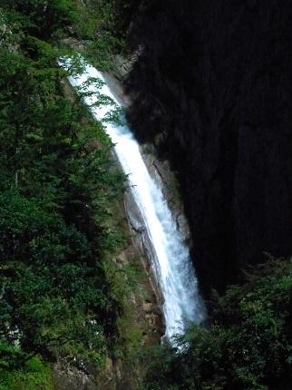 松見の滝_その3