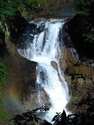 松見の滝_その4