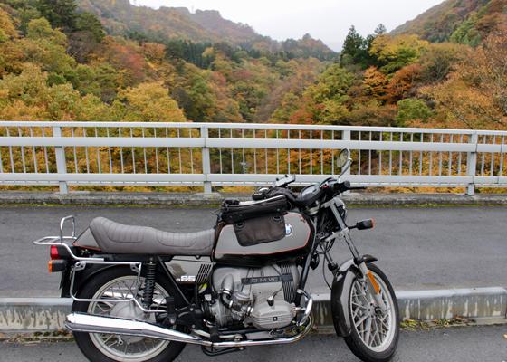 吾妻渓谷R65