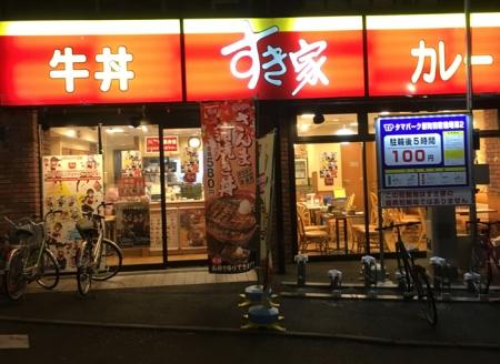 JR町田駅南口