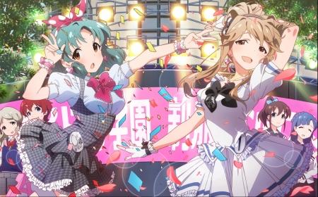 開催!アイドル学園文化祭
