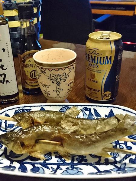 20170910夕ご飯