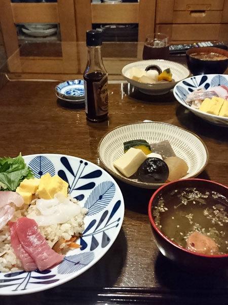 20170925ご飯