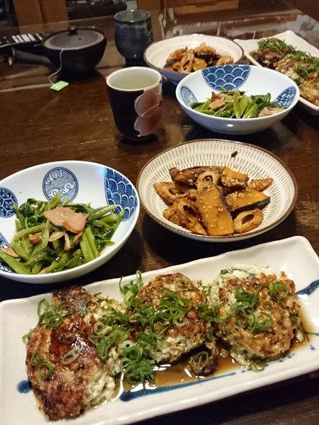 20171024ご飯