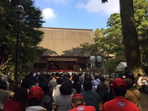 飯高壇林コンサート 1