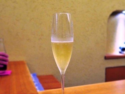 17-10-2 シャンパン