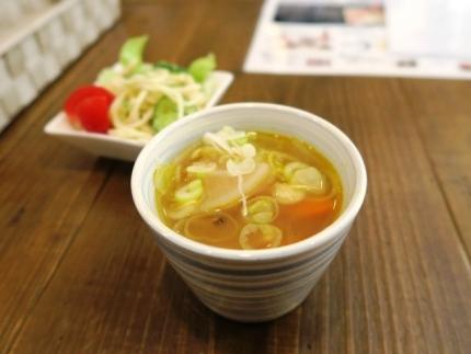 17-10-5 スープ