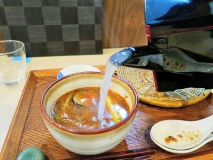 17-11-6 蕎麦湯