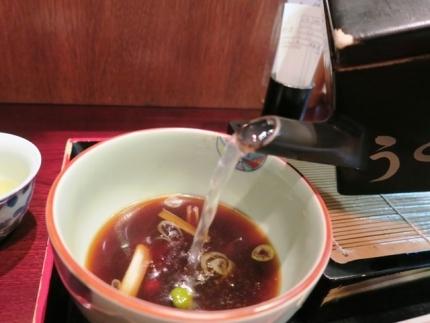 17-11-10 蕎麦湯
