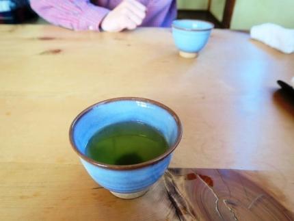 17-11-12 お茶
