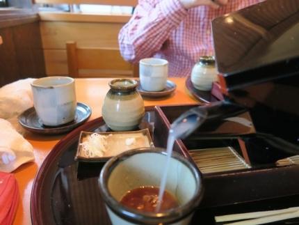 17-12-3 蕎麦湯