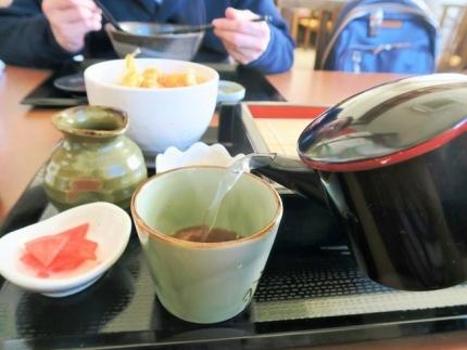 18-1-4 蕎麦湯