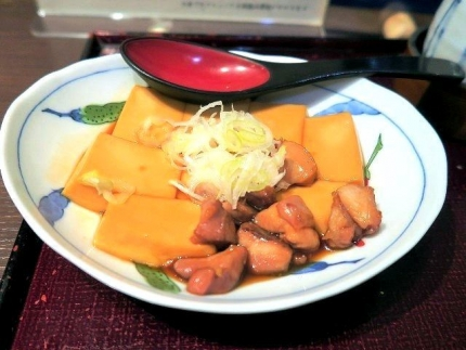 18-1-12 豆腐