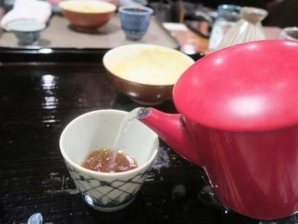 18-1-15 7蕎麦湯