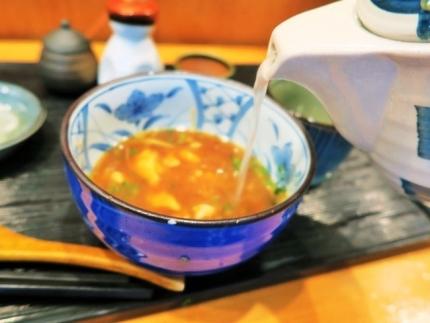 18-2-1 蕎麦湯