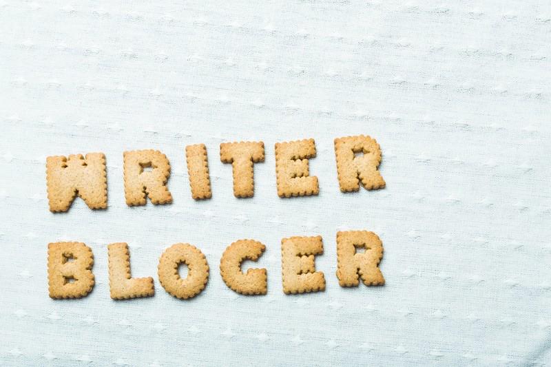 クッキー文字