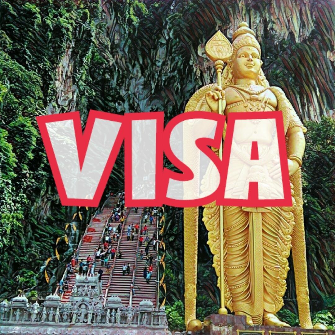 マレーシア ビザ ② 【 就労 VISA 】