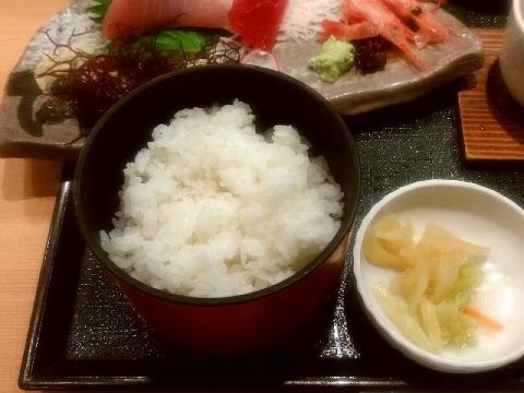 海鮮鮨市場・H28・11 お替り1