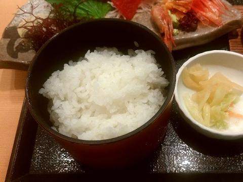 海鮮鮨市場・H28・11 お替り2