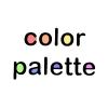 創作サークルcolorpalette