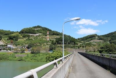 長与ダム(3)