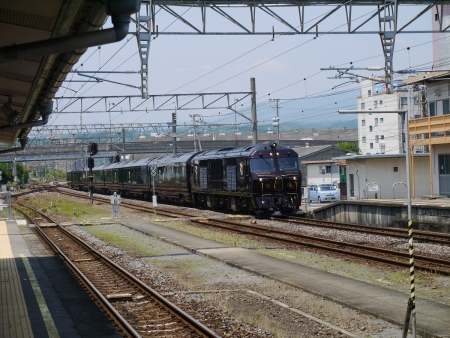 諫早駅(1)