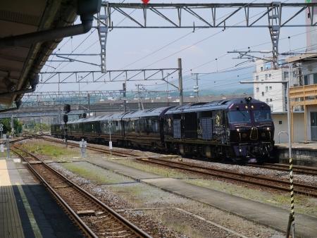 諫早駅(2)